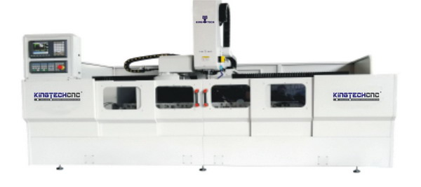 VT Series CNC Aluminum Profile Machining Center