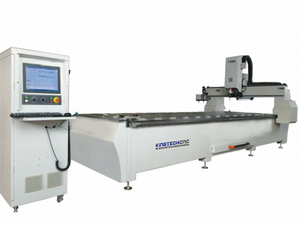 GT Series CNC Panel Machining Center